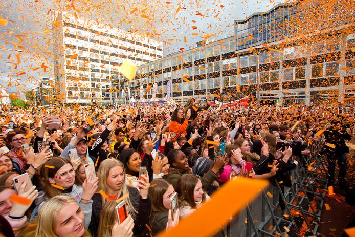 Dancetour Dordrecht.