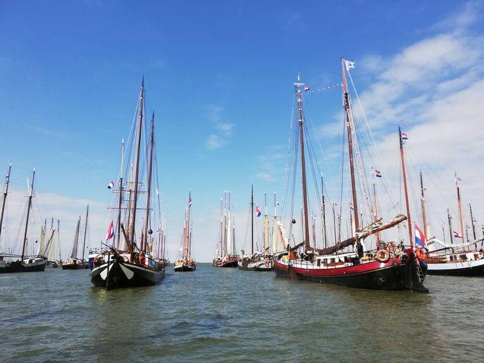 Om de circa 400 historische schepen te beschermen moet er een noodfonds komen, stelt BBZ.