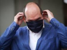 Philippe Close plaide pour des centres de tests à Zaventem et dans les gares