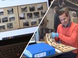 Bevrijdingsmuseum digitaliseert bijzondere spullen