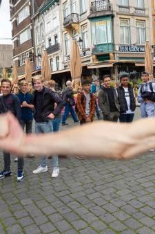 Kermis verplaatsen naar het parkeerterrein van de Brabanthallen? 'Een kolderiek voorstel'