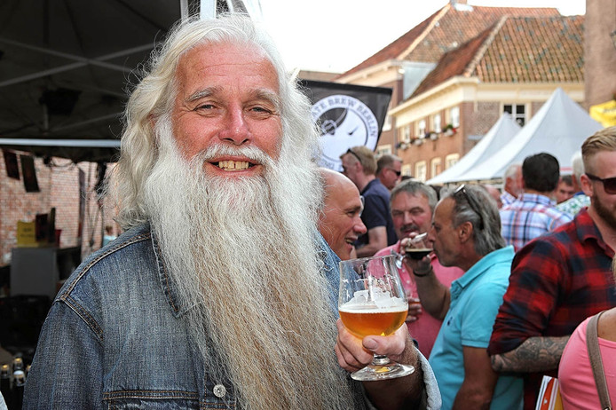 Bierfestival Provoosthuis in Bergen op Zoom - foto Christ van Klinken - Pix4Profs