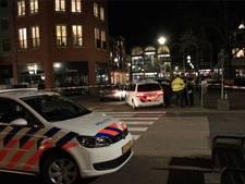 Automobilist na ruzie klemgereden door politie in Nijverdal