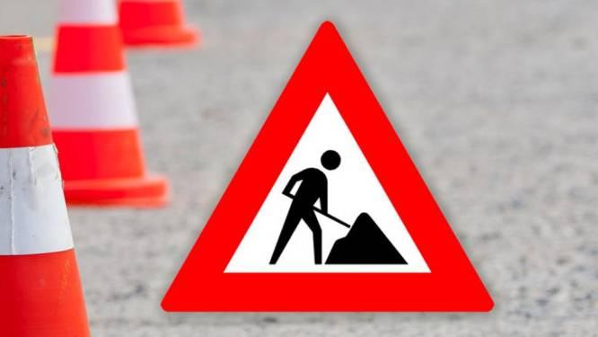 Parkeerverbod en voorrangsregeling door werkzaamheden in de Dorpstraat en Schokkaert in Gavere