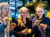 Gezond én lekker: heel Nederland aan de kiwi