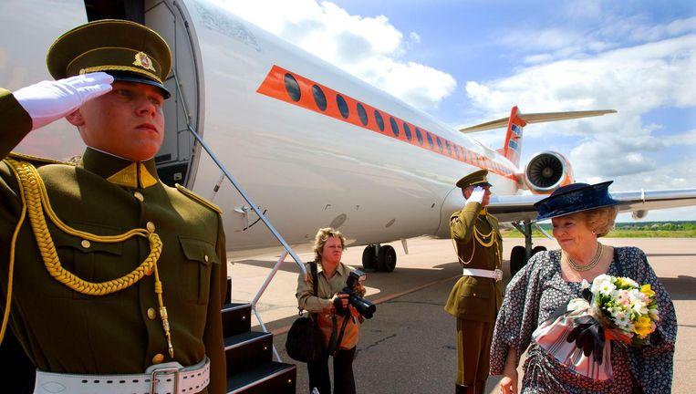 Nederland zet KBX te koop op marktplaats voor vliegtuigen | De ...