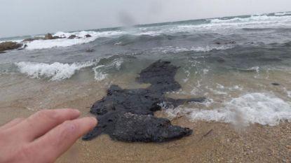 Olie spoelt aan op stranden in Saint-Tropez na botsing tussen schepen