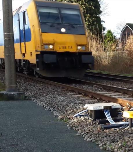 Intercity remt af om trillingen bij Oisterwijk, Rijen en Dorst weg te nemen: actiegroepen krijgen hun zin