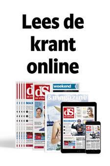lees de krant online