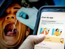 Corona-app wordt omarmd: al 2,2 miljoen downloads