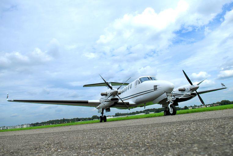 Air Charters Europe (ACE) is een Belgisch-Nederlandse dochter van de ASL Group, die al 20 jaar privévluchten aanbiedt in ons land.