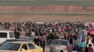VS blokkeren verklaring van VN over geweld in Gaza