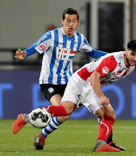 Paasweekend van de waarheid voor FC Eindhoven: 'Het is aan- of afhaken'