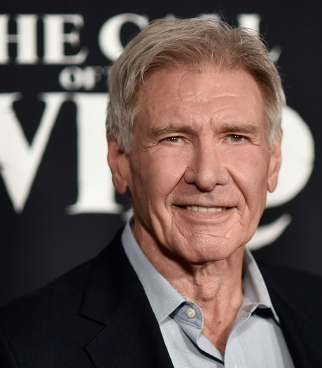 Harrison Ford: opnames Indiana Jones 5 in zomer van start