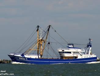 Vissersschip vaart onderzeese hoogspanningskabel stuk: schadeclaim van 18 miljoen euro