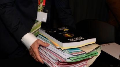 """LIVE. Advocaat Timmermans valt aan: """"Onderzoekscoördinator wisselt geheime briefjes uit"""""""