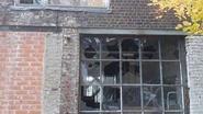 Vandalen viseren Oud Gasthuis en 't Smiske