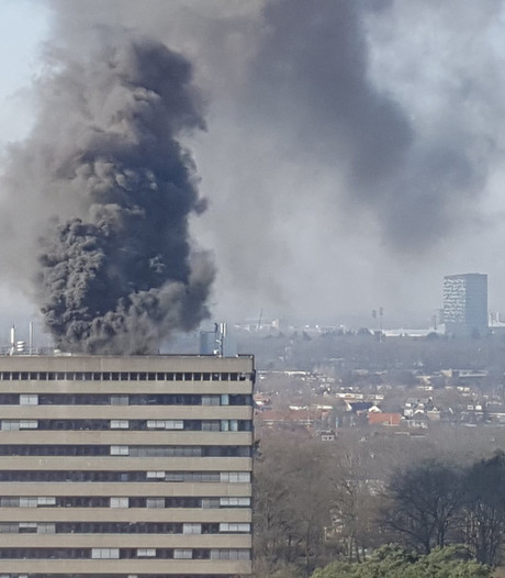 Mogelijk extra brandmelders in Spinozagebouw Nijmegen