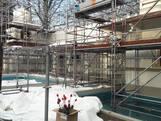 Nieuw bladgoud en nieuwe tulpen: renovatie van de Fakir uit de Efteling