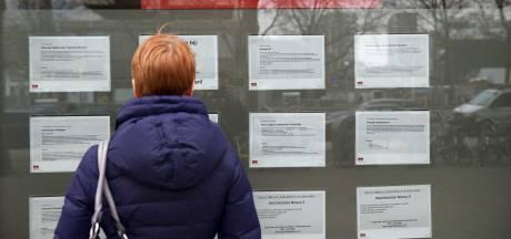'Honderden werklozen te ver af van arbeidsmarkt'