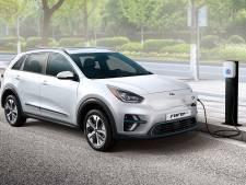 'Elektrische auto komt tot drie keer verder voor hetzelfde geld'