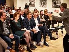 Holocaustles voor de Rotterdamse scholier