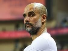 Guardiola haalt uit na Chinese arrogantie-beschuldiging