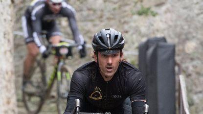Cancellara daagt boeman Gaimon uit voor rechtstreeks duel (zonder motor)