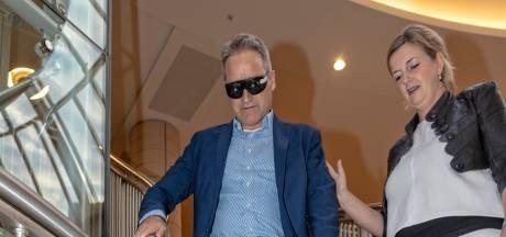 Blindemannetje: raadsleden lopen zonder iets te zien door Zoetermeer