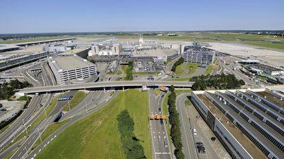 Verkeer richting luchthaven weer mogelijk via A201: hou rekening met zware hinder
