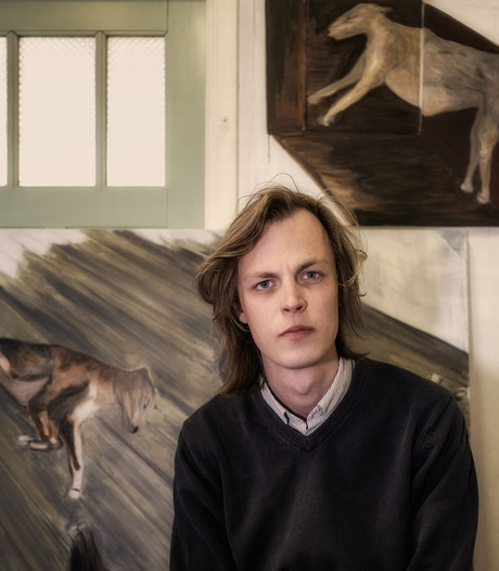 Multitalent Jonah Falke uit Bontebrug kan het allemaal