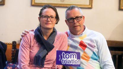 Slachtoffer aanslag op Zaventem na ruim 50 operaties nu in triatlon