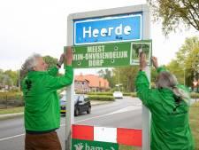 Heerde uitgeroepen tot meest zwijn-onvriendelijke dorp van de Veluwe: 'voel mij te kijk gezet'