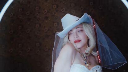 Madonna krijgt kaarten nieuwe tournee niet verkocht