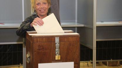 Vanrobaeys met 8.527 voorkeurstemmen naar de Kamer, mooie resultaten voor andere kandidaten
