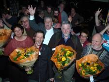 De actiepartij die mee ging draaien aan de knoppen in Breda