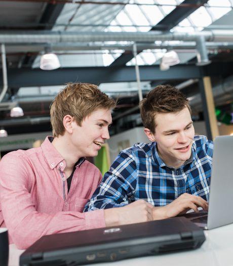 23-jarige UT-studenten halen 10,8 miljoen op voor CodeSandbox