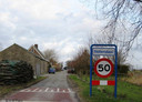 Notendaal, een gehucht in de gemeente Steenbergen