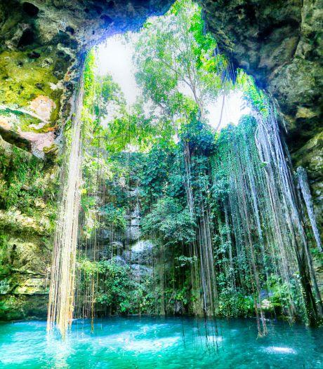 Six piscines naturelles qui vont vous couper le souffle