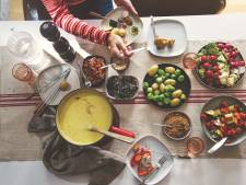 Wat Eten We Vandaag: Zwitserse kaasfondue