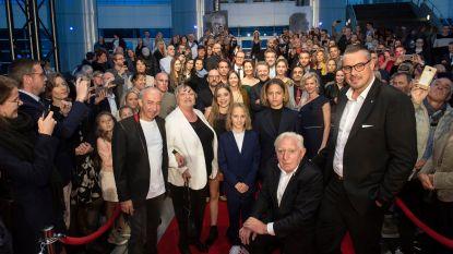 """Stijn Coninx op première van 'Niet Schieten': """"De feiten zijn gruwelijk, maar ik wou geen horrorfilm"""""""