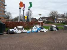 Goes vindt locaties voor extra ondergrondse plastic-containers