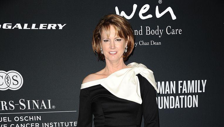 Melissa Rosenberg: 'De hoofdrol gaat altijd naar een man. Omdat vrouwen - Angelina Jolie uitgezonderd - een actiefilm niet kunnen dragen,' zei een filmproducent ooit tegen me. Beeld Getty Images