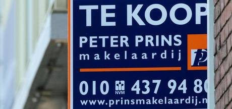 Rotterdamse woningen in zes weken verkocht