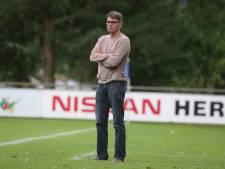 Trainer John Neijenhuis per direct weg bij SDOUC