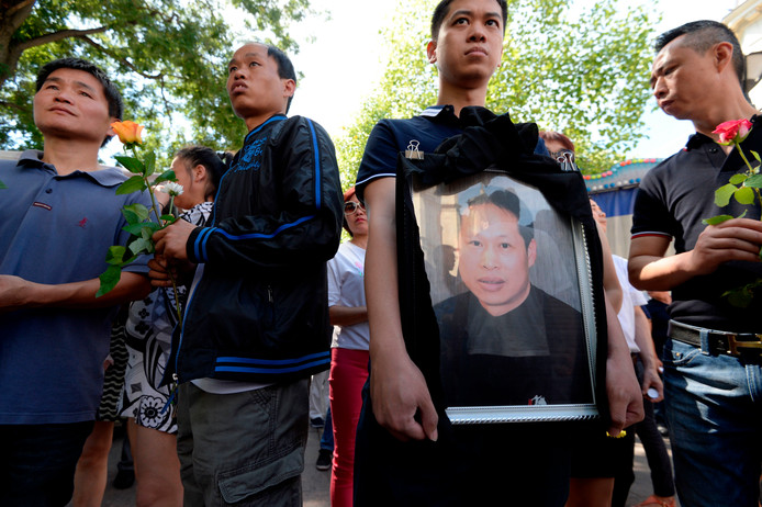 En 2016, l'agression mortelle, au nord de Paris de Zhang Chaolin, un couturier chinois de 49 ans, avait révélé au grand jour ces agressions.