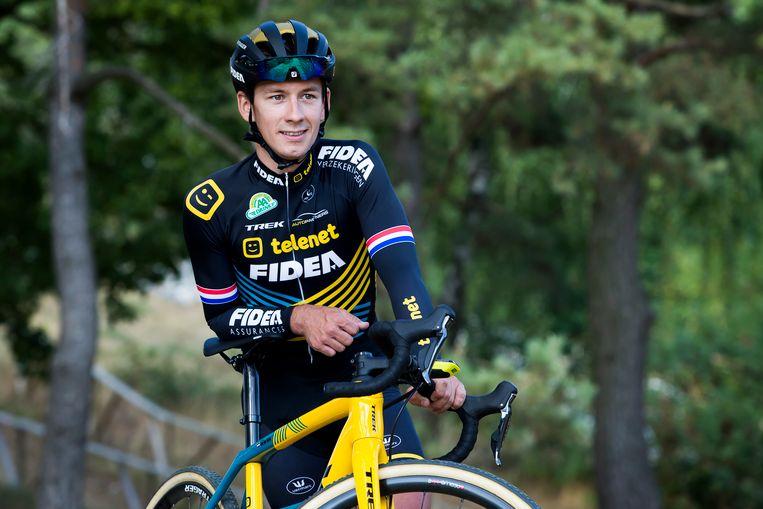 Lars Van Der Haar.
