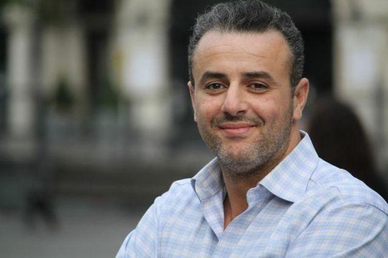 Hassan Aarab Roché.