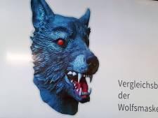 Man met wolfsmasker verkracht meisje in Duits bos