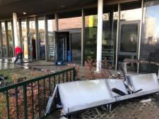 School zoekt na brand uitweg voor leerlingen: 'We redden wat er te redden valt'